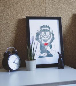 Ana-Sola-ilustración-la-bella-y-la-bestia