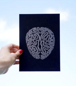 lamina-cerebro-plata-ana-sola