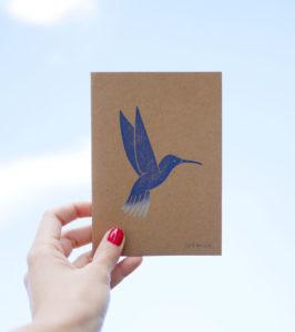 postal-colibri-ana-sola