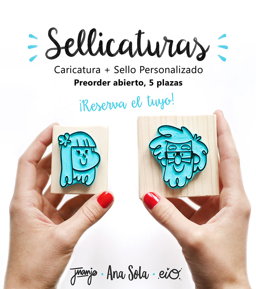 sello-personalizado-y-caricatura-ana-sola-carvado-de-sellos