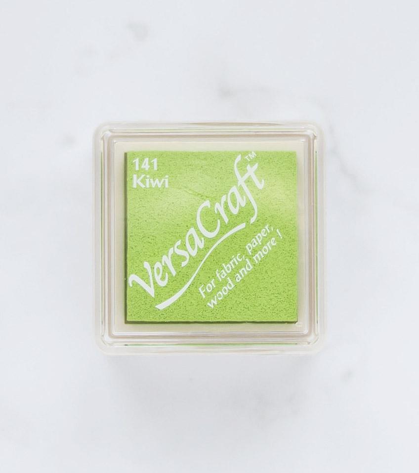 tinta-versacraft-mini-kiwi-materiales-carvado-sellos-ana-sola