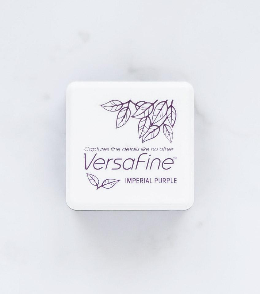 tinta-versafine-mini-imperial-purple-materiales-carvado-sellos-ana-sola