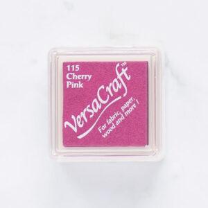 tinta-versacraft-mini-cherry-pink-rosa-cereza-materiales-carvado-sellos-ana-sola