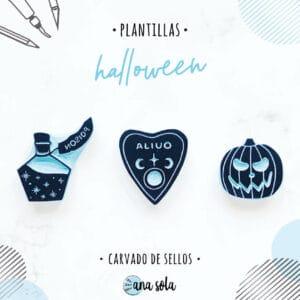 ana-sola-carvado-de-sellos-2020-halloween-plantillas-paso-a-paso-tutorial