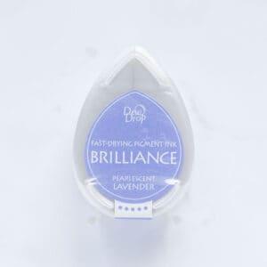 tinta-brilliance-mini-pearlescent-lavender-lavanda-perlada-materiales-carvado-sellos-ana-sola